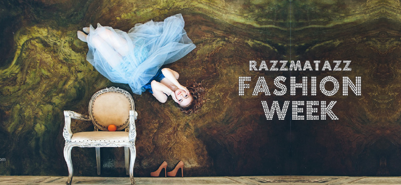 Razzmatazz Fashion Week